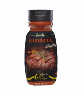 Sauce Barbecue Sans Calories