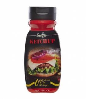 Sauce Ketchup Sans Calories