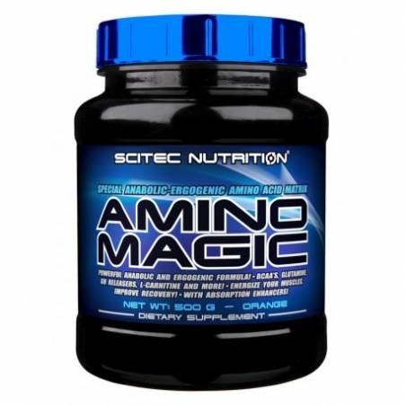 Amino Magic - Scitec