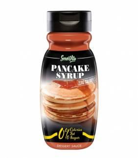 Sauce Pancake Sans Calories