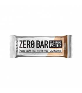 Zero Bar - Biotech USA