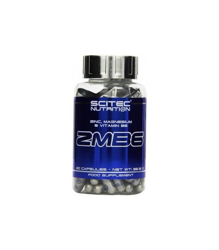 Zinc et Magnesium ZMB6