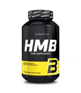 HMB - BIOTECH USA