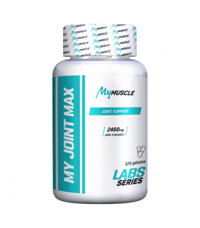 MY JOINT MAX - MYMUSCLE