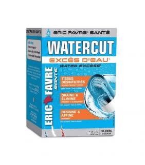 WATER CUT - ERIC FAVRE