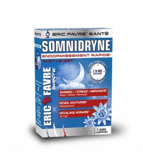SOMNIDRYNE - ERIC FAVRE