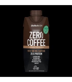 ZERO COFFEE - BIOTECH USA