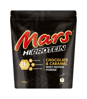 MARS PROTEIN POWDER - MARS
