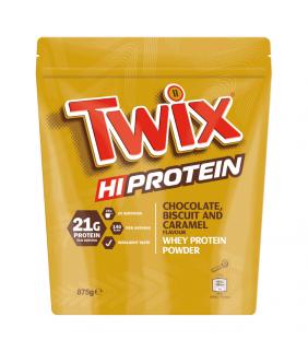 TWIX PROTEIN POWDER - MARS