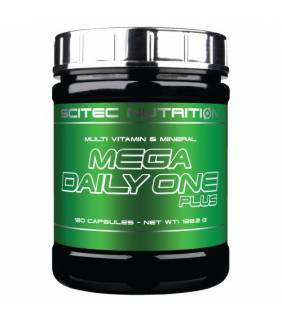 Mega Daily One - Scitec