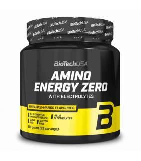 Amino Energy Zero - Biotech USA