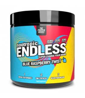 ENDLESS NOOTROPIC - TPW™