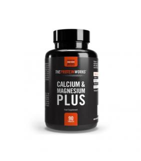CALCIUM & MAGNÉSIUM PLUS - TPW