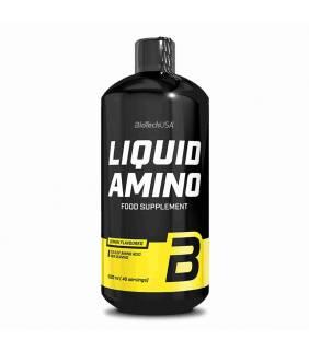 AMINO LIQUIDE - BIOTECH USA