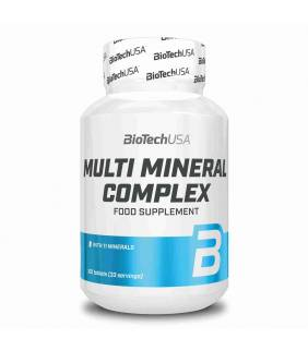 MULTI MINERAL COMPLEX -...