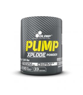 PUMP XPLODE POWDER - OLIMP