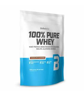 100% Pure Whey 1 KG -...