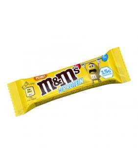M&M'S PROTEIN BAR - MARS