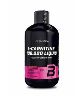 L-Carnitine Liquide Discount-Nutrition.re