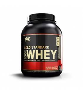100% Whey Gold Standard - Optimum