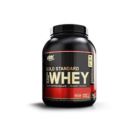 100% Whey Gold Standard - Optimum