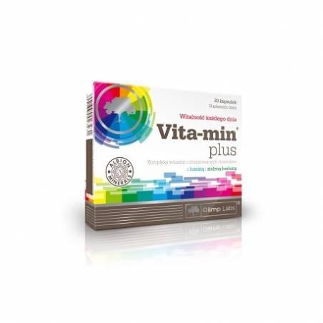 Vita-min Plus - Olimp