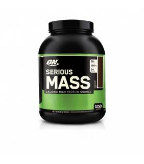 Serious Mass - Optimum