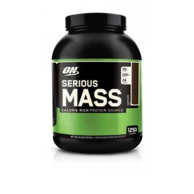 Serious Mass - Optimum