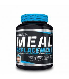 Meal Replacement - Biotech USA