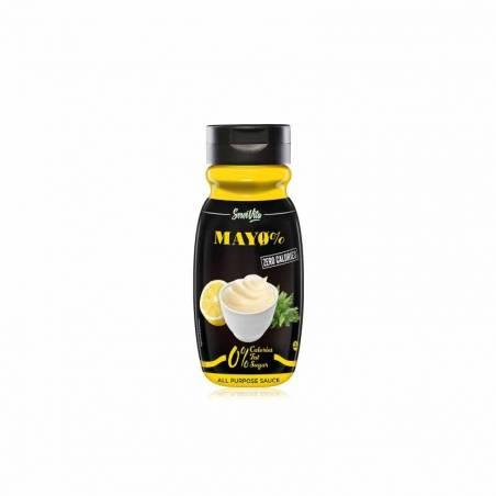 Sauce Mayo sans calories