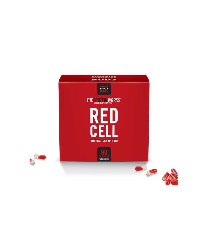 Vente en ligne Red-Cell - TPW au meilleur prix à la Réunion