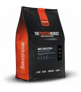 Maltodextrine - TPW