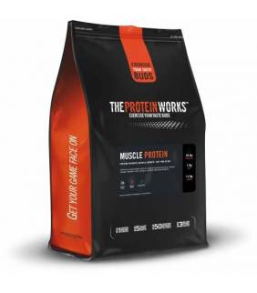 Muscle Protein 1,4kg - TPW
