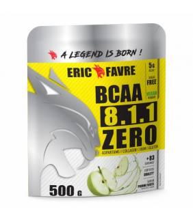 BCAA 8.1.1 Zero Vegan - ERIC FAVRE