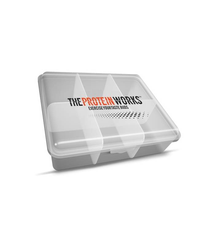 Lunch Box - The Protein Works™