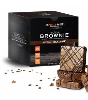 Brownies Protéinés - TPW™