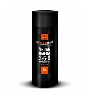 OMEGA VEGAN 3:6:9 AHIFLOWER® OIL TPW™