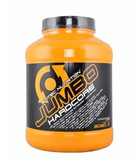 Jumbo Hardcore - Scitec