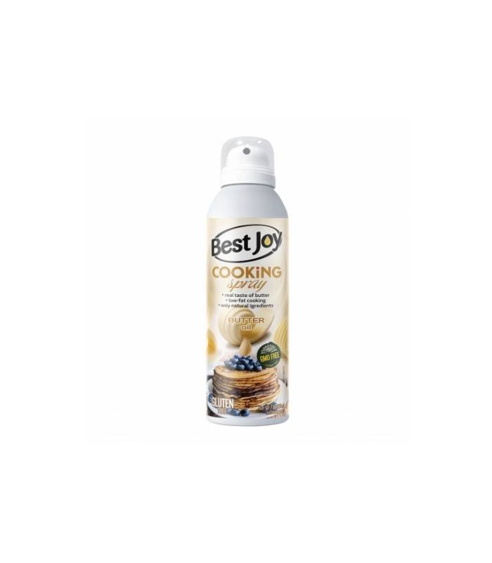Cooking Spray 100% Huile d'Olive