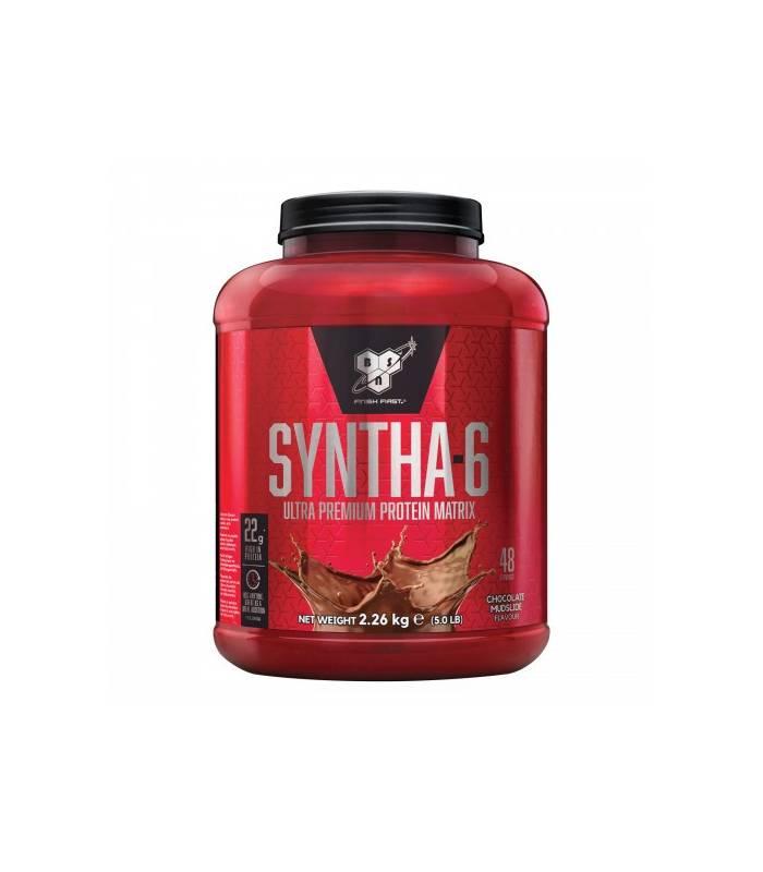 Syntha-6 Edge