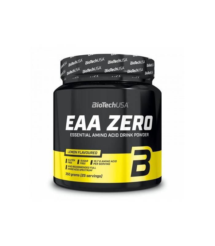 EAA ZERO BIOTECH USA - discount-nutrition.re - 974