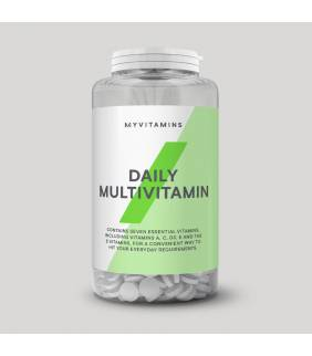 DAILY VITAMIN MP - discount-nutrition.re - 974