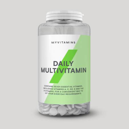DAILY VITAMINS - MY PROTEIN