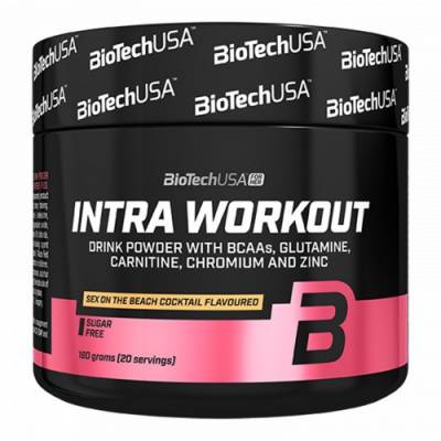INTRA WORKOUT BIOTECHE - discount-nutrition.re - 974