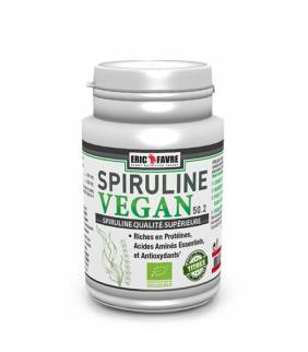 SPIRULINE VEGAN EF - discount-nurtition.re - 974