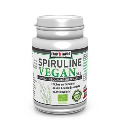 SPIRULINE VEGAN EF - discount-nurtition.re - 974
