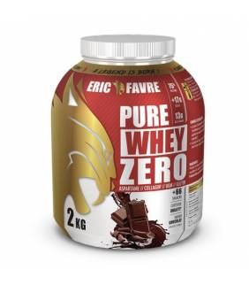 PURE WHEY ZERO EF - discount-nutrition.re - 974