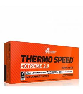 Thermo Speed Extreme Hardcore - Olimp