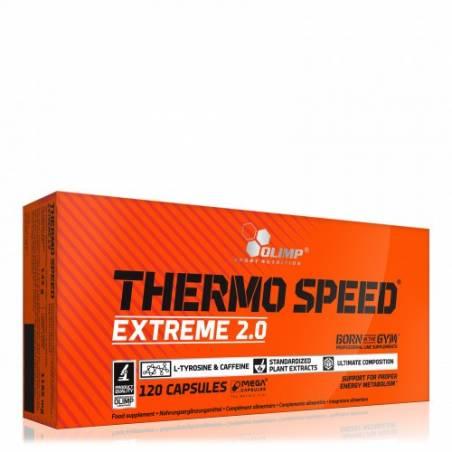 Thermo Speed Extreme 2.0 - Olimp