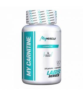 MY CARNITINE - MY MUSCLE™